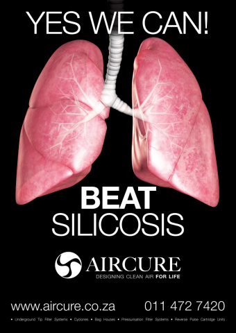 "AIRCURE Magazine Advert: ""Lungs"""