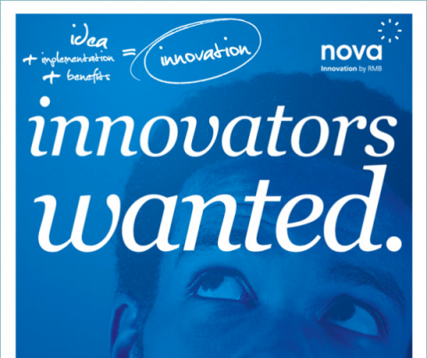 Rand Merchant Bank Nova Innovation Campaign