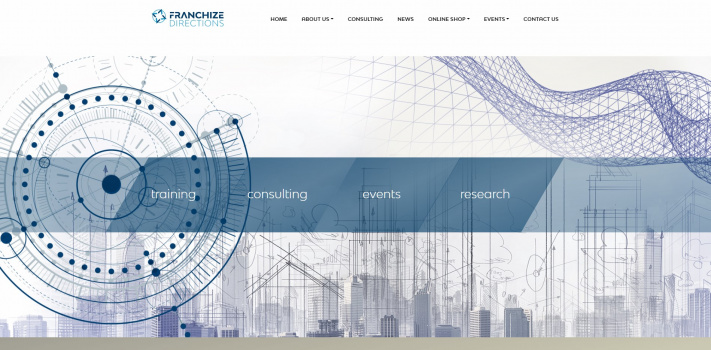 Franchize Directions Website